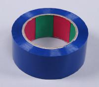 Wing Tape 45mic x 45mm x 100m (Wide - Blue)