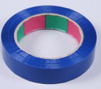 Wing Tape 45mic x 24 mm x 100m (Narrow - Blue)