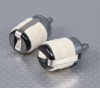 Felt Fuel Filter/Clunk for Gas Models (Large) (2pc)