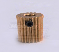 Replacement Pinion Gear 5mm - 20T