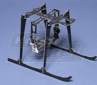 FPV Tilt Camera Mount with Landing Gear
