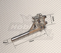 Adjustable stinger drive (Silver)