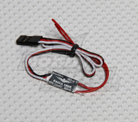 MicroPower Brushless Motor RPM Sensor