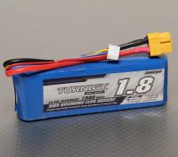 Turnigy 1800mAh 3S 20C Lipo Pack