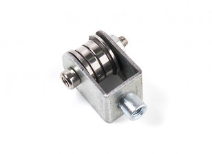 Malyan M180 Dual Head 3D Printer Replacement Pulley with Bearing