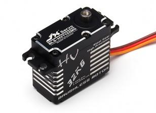 JX BLS-HV7132MG High Voltage Brushless Metal Gear High Torque Servo 32.5kg/0.07sec/71g