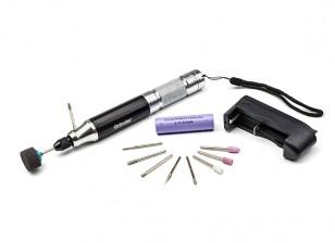 U-STAR Battery Powered Mini Rotary Tool