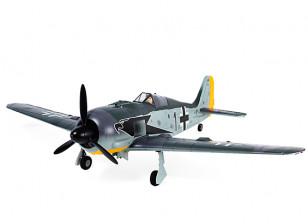 """H-King Focke-Wulf Fw-190 1200mm (47.2"""") EPO (PnF)"""