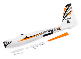 H-King Super Kinetic - Replacement Fuselage