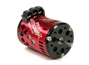 Trackstar 1/10th Brushless Sensored Motor V2 25.5T for F1