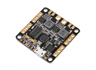 FPV Racing Drone PDB with OSD BEC for CC3D