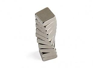 N35 Neodymium Magnet 5 x 5 x 2mm (10pcs)