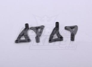 Chassics Bracket 1 set - 118B, A2006, A2023T and A2035