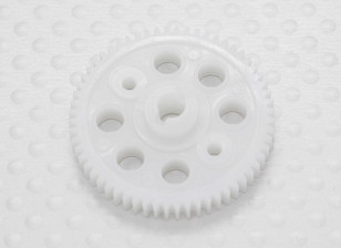 Spur Gear-60T - 118B, A2006, A2023T, A2028 and A2035