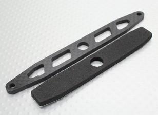 Battery Holder (Carbon Fiber) - A2003T, 110BS, A2010, A2027, A2029 and A2035