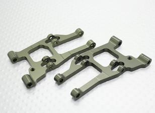 Aluminum Front Lower Suspension Arm (2Pcs/Bag) - A2003T, A2027, A2029, A2035 and A3007