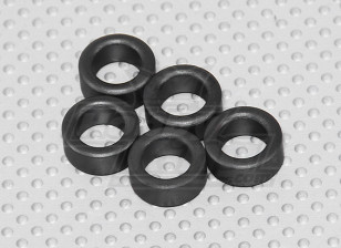 Soft Ferrite Rings 16x7x10 (5pc)