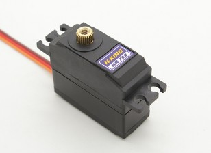 HobbyKing™ HK-752MG Coreless Digital MG/BB Servo 6.3kg / 0.11sec / 28g