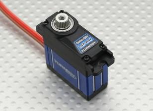 Turnigy™ TGY-390V Coreless HV/DS/MG Servo w/Heat Sink 5.4kg / 0.11sec / 22.5g