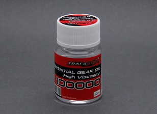 TrackStar Silicone Diff Oil (High Viscosity) 100000cSt (50ml)