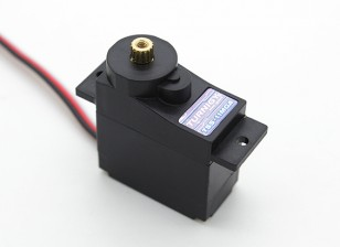 Turnigy™ XGD-11MB Mini DS Servo 2.2kg / 0.12sec / 11g