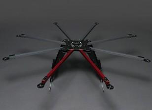 HobbyKing X930 Glass Fiber Octocopter Frame 895mm