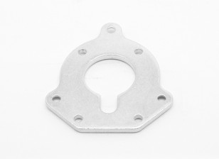 22mm Shaft Universal Tri Motor Mount