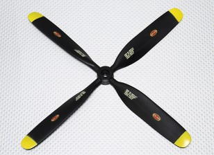 Durafly™ F4U/P-47/A-1 1100mm Replacement 4-Blade Propeller