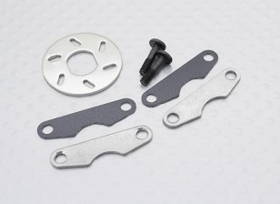 Brake Disc Set - 1/16 Turnigy 4WD Nitro Racing Buggy, A3011