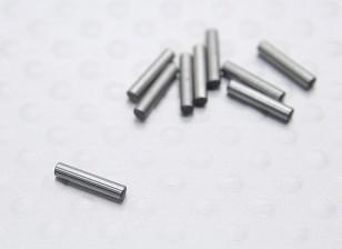 Pin (7.5x1.5mm) 1/16 Turnigy 4WD NitroRacing Buggy (10pcs/Bag)