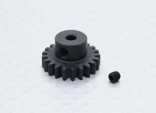 21T/3.17mm 32 Pitch Hardened Steel Pinion Gear
