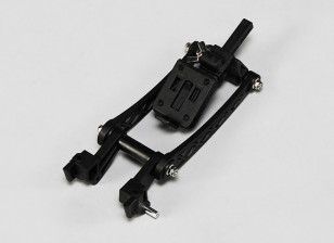Turnigy 9XR FPV Monitor Mounting Arm