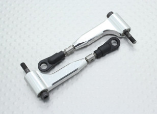 Assault 700 DFC - DFC Control Arm (1pair)