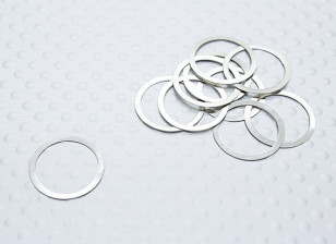 Gearbox Washers (13.2*16*0.2) - Nitro Circus Basher 1/8 Scale MT, SaberTooth Truggy (10pcs)