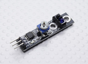 Kingduino Compatible Line Searching Inductor Module
