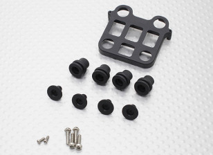Camera Mounting Plate - Walkera V450D01 FPV Flybarless Helicopter