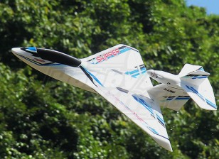 H-King Skipper All Terrain Airplane EPO 700mm (PNF)
