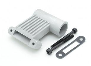 Toxic Nitro - Exhaust Pipe Joint