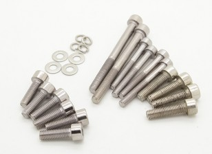 Turngiy TR-32 Replacement Screw and Washer Set