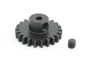 15T/3.175mm M1 Hardened Steel Pinion Gear (1pc)