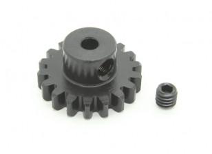 18T/3.175mm M1 Hardened Steel Pinion Gear (1pc)