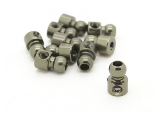 Basher Nitro Circus MT - ball stud for sway bar (10pcs)