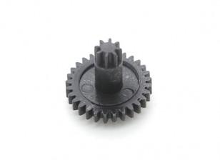Main gear 29T (98mm) - Turnigy TZ4 AWD