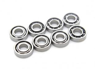 Ball Bearings (3X7X2mm) - Turnigy TZ4 AWD