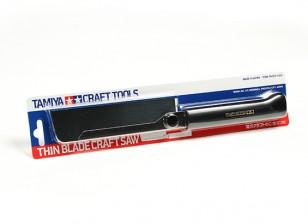 The Tamiya Thin Blade Craft Saw (1pc)