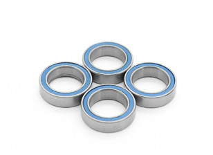 10x15x4 Ball Bearing - The Devil 1/10 4WD Drift Car (4pcs)