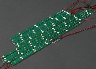 HobbyKing Flybeam Night Flyer 1092mm - Replacement LEDs Set