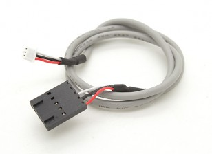Fatshark Camera A/V Cable (360mm)
