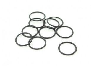 O-ring for Steering Arm 9x.8mm (10) – Basher Nitro Circus1/10 SCT