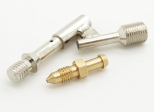 """Replacement Fuel Nozzle Assembly for HobbyKing """"Red Head"""" Pulse Jet Engine"""